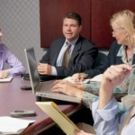 Employee engagement 'key to business success'