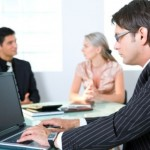 Flexible working 'to be big in 2013'