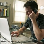 More than 1bn to work remotely by 2015