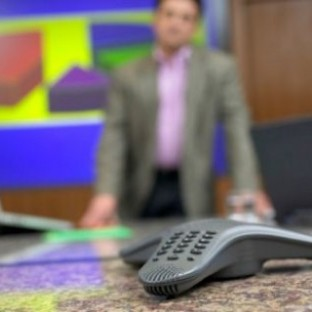 Top 3 tips for making conference calls