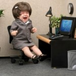 Can flexible working mark the end of post-baby blues? (photo credit:Thinkstock/iStock)
