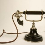 The evolution of telephone communications (image credit: Thinkstock/iStock)