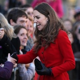 Kate Middleton's baby joy brings maternity leave into focus