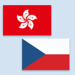 Featured image announcing new Hong Kong and Czech Republic lines